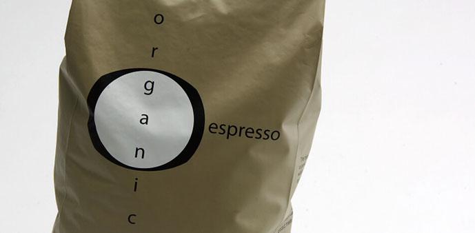 Organic-Esspresso